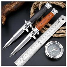 Blade, otfknife, Combat, Spring