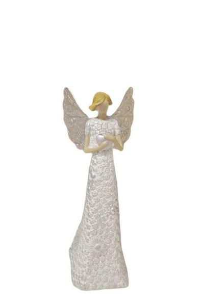 giftingtoafriend, offlowersandgiftsin, Jewelry, Angel