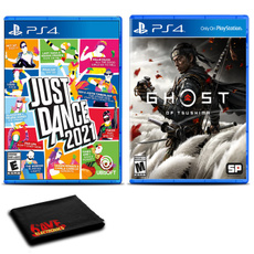 ghost, Playstation, 1102904, af4playst42pkgames09
