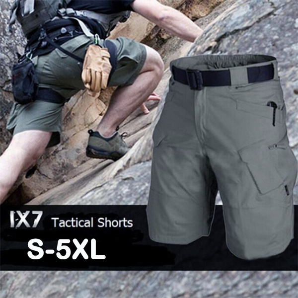 Summer, tacticalshort, Shorts, casualshortsmen