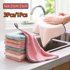 Kitchen & Dining, dishwashingsponge, kitchentowel, Cloth