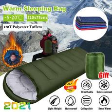 sleepingbag, outdoorcampingaccessorie, Outdoor, Hiking