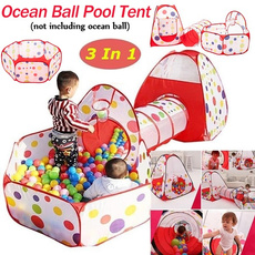 playtunneltent, Outdoor, funnytoy, Sports & Outdoors