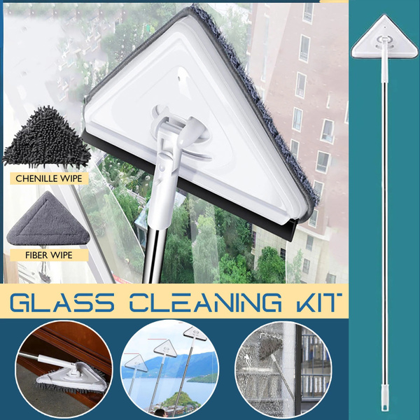 lazymop, Bathroom Accessories, Triangles, Cleaning Supplies