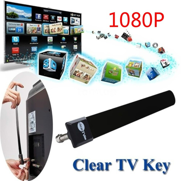 cleartvkey, digitaltvantenna, hdditchcable, Antenna