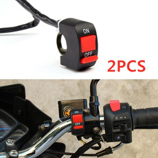 accidenthazardlightswitch, motorcycleaccessorie, motorcycleswitch, Electric