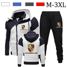 Casual Jackets, Fleece, Plus Size, Hoodies