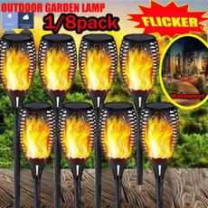 ledflamelight, solartorchlight, Outdoor, ledlandscapelamp