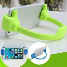 stereoscopicmobilephoneholder, Mobile Phones, Phone, silicagelscaffold