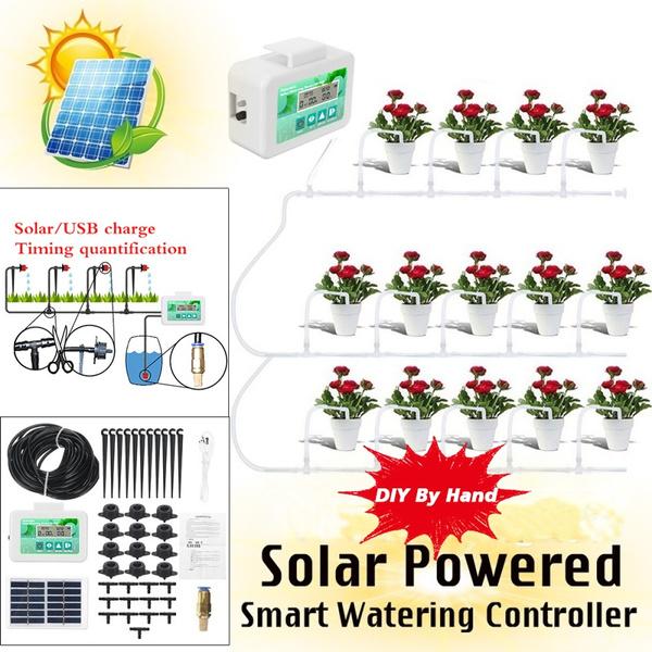 Watering Equipment, water, Plants, solarwateringpump