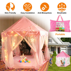 kidsoceanpool, pink, playhut, Toy