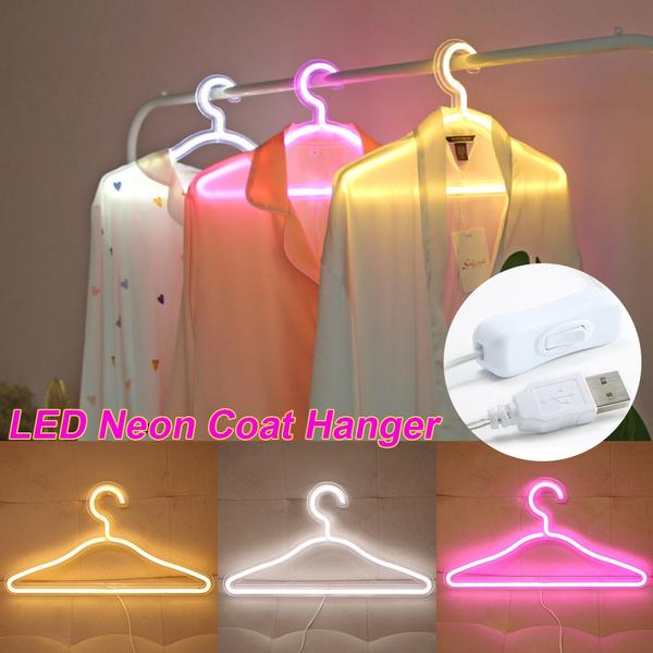 Hangers, art, hangerledstringlight, Wedding