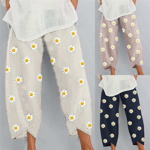 Women Pants, loosecasualpant, trousers, pants