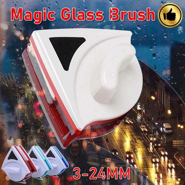 glasscleaningbrush, glasscleaningtool, Home & Living, Glass