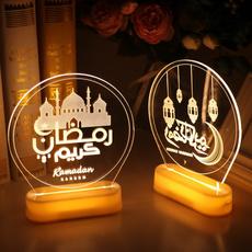 ramadanaccessorie, Decor, muslimornament, Night Light