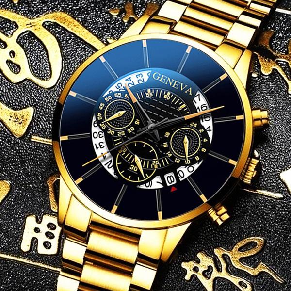 quartz, business watch, Classics, wristwatch