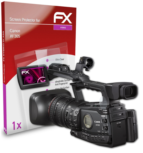 xf305, glassprotectivefilm, glassprotector, 9hhybridglas