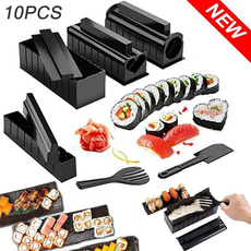 sushimakingkit, Kitchen & Dining, Sushi, onigirimould