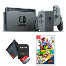 Blues, Video Games, Console, Cloth