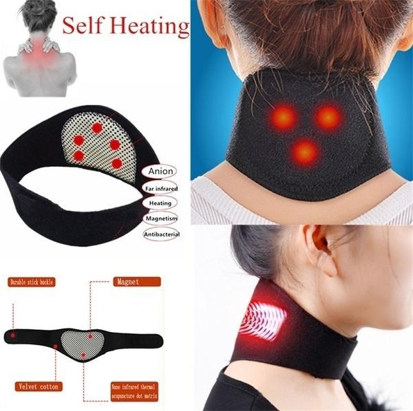 Fashion Accessory, Fashion, neckpain, neckpad