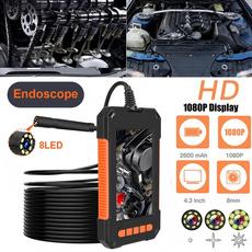 borescope, Waterproof, hdendoscope, Tool