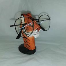 cute, glassesstand, eyeglassdisplay, woodenglassesholder