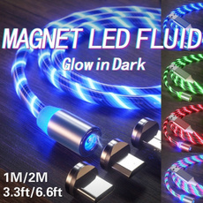 Magnet, led, usb, Samsung