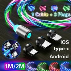 Magnet, iphone 5, Cables & Connectors, usb