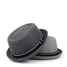 Fashion, gentlemanhat, Fedora, Tops