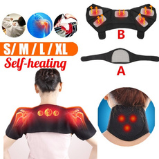 Fashion Accessory, neckpainmagnetic, painreliefaccessory, shoulderheatingmassage
