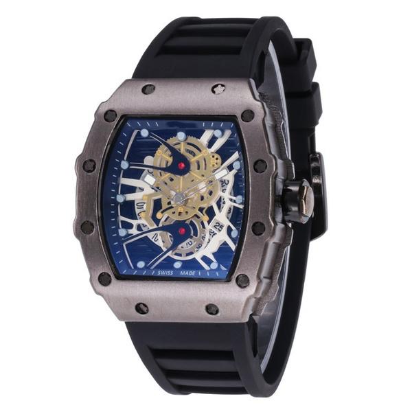 quartz, business watch, steel watch, fashion watch