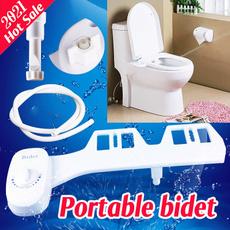 Bathroom, bidet, house, bidettoiletseat