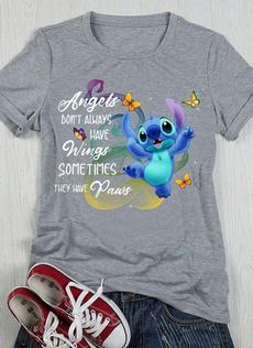 trymybest, Fashion, Shirt, Angel