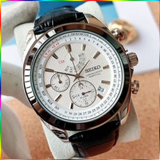 Box, watchformen, Fashion, Wristbands