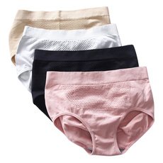 Underwear, Panties, Cotton, womenunderpant