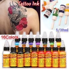 fastcoloringink, tattoo, Plants, art