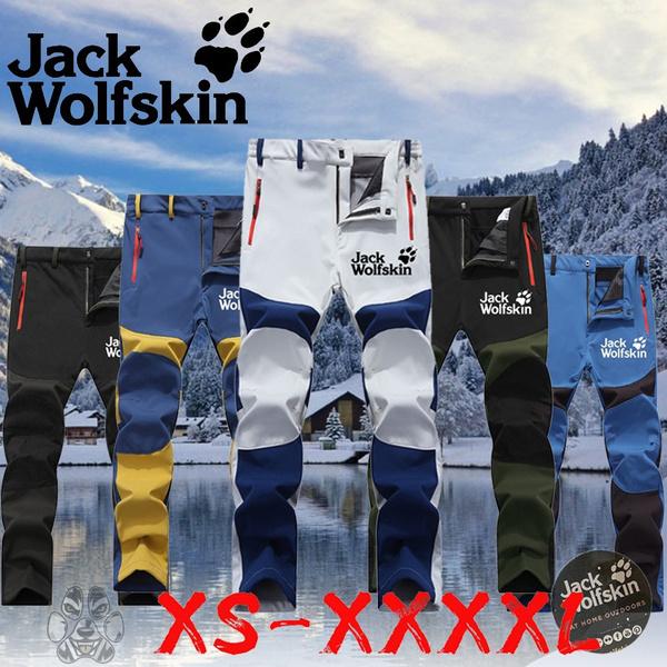 Fashion, Fleece, skiingtrekkingtrouser, Winter