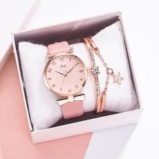 wristwatchesforwomen, Jewelry, Clock, leather