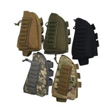 bulletholder, Hunting, Guns & Rifles, shotgunpouche