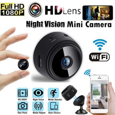 Spy, Remote Controls, Mini, Camera