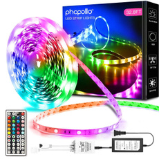 autolisted, led, for, Color
