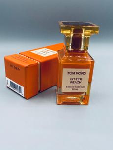 Perfume & Cologne, Ford, peach, unisex