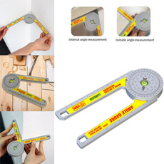 anglefinder, digitalprotractor, ruler, Tool