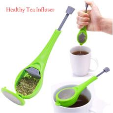 spicefilter, Silicone, Tea, Tool