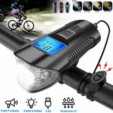 Flashlight, sportsampoutdoor, Bicycle, Sports & Outdoors