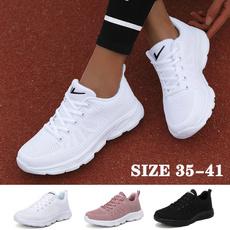 Sneakers, Fashion, runningshoesforwomen, Sports & Outdoors