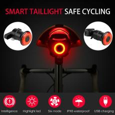 Flashlight, Bicycle, fahrradlicht, Sports & Outdoors