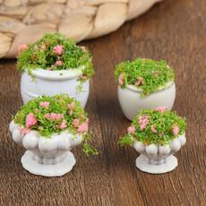Bonsai, Mini, Plants, Ceramic