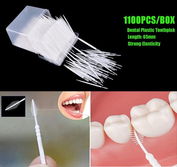 Box, toothpickholder, dental, plastictoothpick