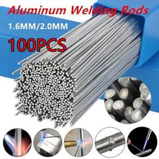 welderstick, repair, Aluminum, aluminumsolderrod